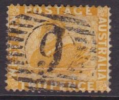 Western Australia 1876 SG 71 Used - Gebraucht