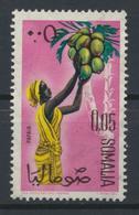°°° SOMALIA - Y&T N°9 - 1961 MNH °°° - Somalia (1960-...)