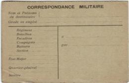 31ra  66 CPA - CORRESPONDANCE MILITAIRE - Militaria