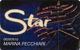 Star City Casino Australia Slot Card   .....[FSC]..... - Casino Cards