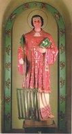 SANTINO Image Pieuse Image Religieuse Holy Card SAN LORENZO - PERFETTO - Godsdienst & Esoterisme