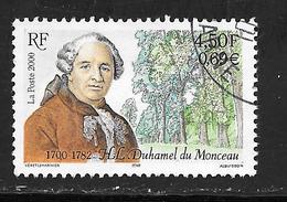 FRANCE 3328 Henri-Louis Duhamel Du Monceau Ingénieur Et Agronome . - France