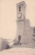CPA -  CANNES - 135. église St Pierre - Cannes