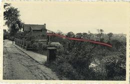 Bourgeois - Rixensart :  Rue Vers Ganval    (  Ecrit  Avec Timbre ) - Rixensart
