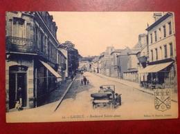 Lisieux Boulevard Sainte Anne - Lisieux