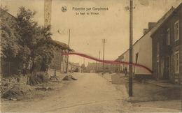 Fromlée Par Gerpinnes  (  Binche ) - Froidchapelle