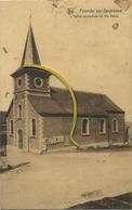 Fromlée Par Gerpinnes  (  Binche )  Eglise - Froidchapelle