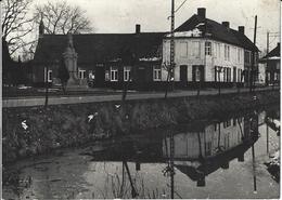 Pottes 'Celles - Région Tournai) Photo (15 X 10 Cm) - Celles