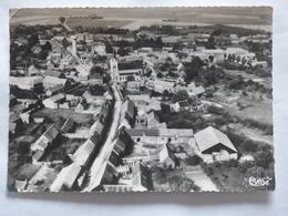 MERY LA BATAILLE ( 60 ) VUE AERIENNE - Other Municipalities