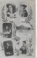 AK 0152  Georg Reimers ( Schauspieler , Film , Theater )  - Wien , K. K. Burgtheater Um 1905-10 - Actors