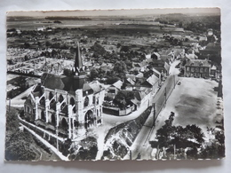 BEAUVAIS ( 60 ) L'EGLISE DE MARISSEL - Beauvais