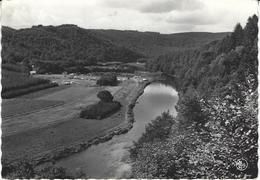 Mouzaive - La Vallée De La Semois Vers Lingue - Vresse-sur-Semois
