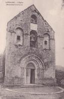 - 46 - LAVERGNE : L'Eglise ( Monument Historique ) - France