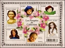 2009  Feuillet  N° F4394  Neuf** (faciale: 3.36€) - Neufs