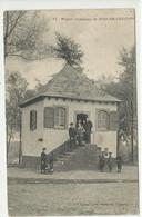 Maison Commune De Bois De Lessines  (10994) - Lessines
