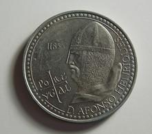Portugal 100 Escudos D. Afonso Henriques - Portugal