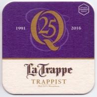 #D230-203 Viltje La Trappe - Sous-bocks
