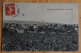 03 : Saint-Bonnet-de-Rochefort - Vue Générale - (n°14220) - France