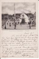 D276Paris, Place De La Concorde - Arrondissement: 08