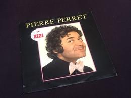 Vinyle 33 Tours Pierre Perret Le ZIZI  (1974) - Vinyles