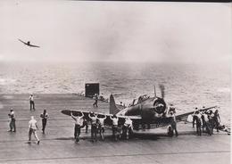 DOUGLAS SBD DAUNTLESS  1943    US NAVY     16 * 12 Cm - Aviación