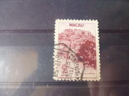 MACAO YVERT N° 325 A - Macao