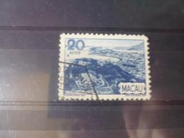 MACAO YVERT N° 329 - Macao