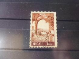 MACAO YVERT N° 332 B - Macao
