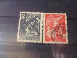 MACAO YVERT N° 338.339 - Macao