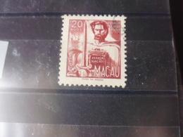 MACAO YVERT N° 350 - Macao