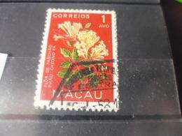 MACAO YVERT N° 363 - Macao
