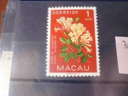 MACAO YVERT N° 363** - Macao