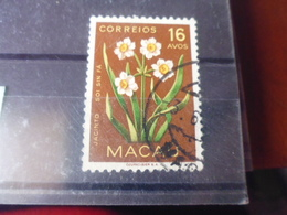 MACAO YVERT N° 367 - Macao