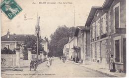 BELIET  -   RUE DE LA POSTE - France