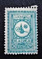 ROYAUME DU NEDJED - VALEUR EN GARCH 1929 - NEUF * - YT 88 - MI 88 - Timbres