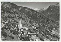 Valais    Ausseberg Wallis - VS Valais
