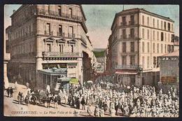 CONSTANTINE: Magnifique Lot De 5 Belles Cartes - Constantine