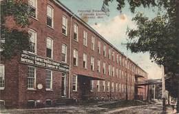 TOP CPA  Canada Granby Imperial Tobacco Company Of Canada   E578 - Granby