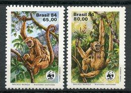 Brazil, Yvert 1672&1673, Scott 1926&1927,  MNH - Brazil