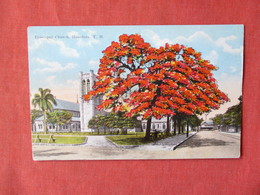 Episcopal  Church   Honolulu Hawaii  3153 - Honolulu