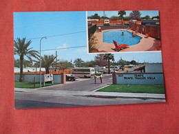 Tempe Travel Trailer Villa  Arizona > Tempe    Ref 3153 - Tempe