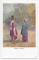 Karens In Burma - Myanmar (Burma)