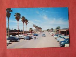 West   Main Street  Scottsdale Arizona   Ref 3153 - Scottsdale