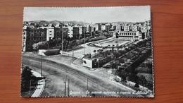 Genova - Le Piscine Scoperte E Coperte D'Albano - Genova (Genoa)