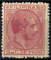 Filipinas Nº 57 En Nuevo - Philipines