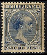 Filipinas Nº 81 En Nuevo - Philipines