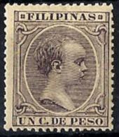 Filipinas Nº 92 En Nuevo - Philipines