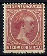 Filipinas Nº 99 En Nuevo - Philipines