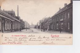 CP 1903 N/b : Turnhout , Antwerpse Steenweg ( La Chaussée D'Anvers ) - Turnhout