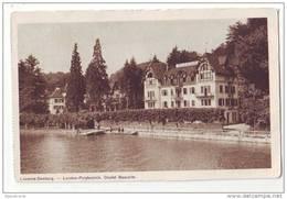 Luzern - Seeburg - London Polytechnik - Chalet Beausite - LU Luzern